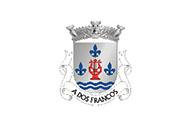 Bandera de A dos Francos