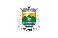 Bandera de Aboadela
