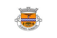 Bandera de Achada