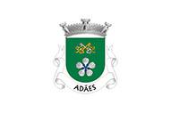 Bandera de Adães