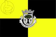 Flag of Alcanena