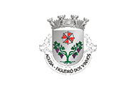 Bandera de Aguda