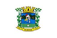 Bandera de Alagoa