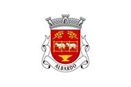 Bandera de Albardo