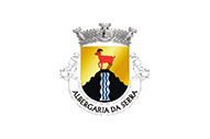 Bandera de Albergaria da Serra