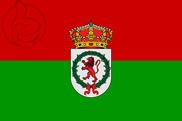 Bandera de Coslada