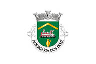 Bandera de Albergaria dos Doze