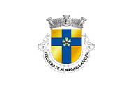 Bandera de Albergaria-a-Velha (freguesia)