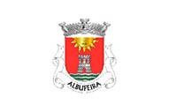 Bandera de Albufeira (freguesia)