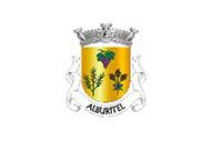 Bandera de Alburitel