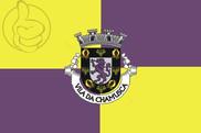 Bandiera di Chamusca