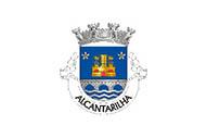 Flag of Alcantarilla (Portugal)