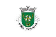 Bandiera di Alcaria (Porto de Mós)