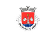 Bandera de Alcochete (freguesia)