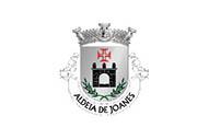 Bandera de Aldeia de Joanes