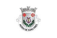 Bandera de Aldeia de João Pires
