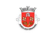 Bandera de Aldeia dos Fernandes