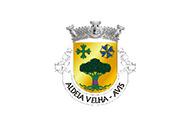 Bandera de Aldeia Velha (Avis)