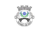 Bandera de Alfarela de Jales