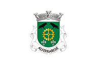 Bandeira do Alferrarede