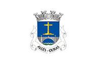 Bandera de Algés