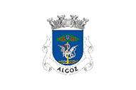 Bandera de Algoz