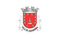 Bandera de Alhandra (Vila Franca de Xira)