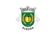 Bandera de Alheira (Barcelos)