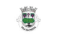 Bandera de Alhos Vedros