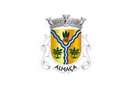 Bandera de Almaça