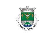 Bandera de Almofala (Castro Daire)