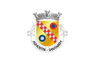 Bandera de Almoster (Santarém)