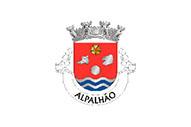 Bandera de Alpalhão