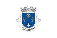 Bandera de Alpedrinha