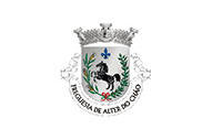 Bandeira do Alter do Chão (freguesia)