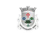 Bandera de Alto Estanqueiro - Jardia