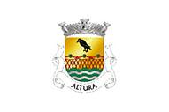 Bandera de Altura (Castro Marim)