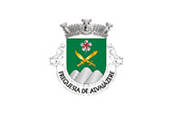 Bandera de Alvaiázere (freguesia)