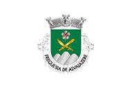 Drapeau Alvaiázere (freguesia)
