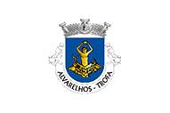 Bandera de Alvarelhos (Trofa)