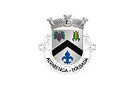 Bandera de Alvarenga (Lousada)