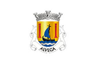 Flag of Alvega