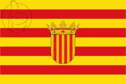 Bandera de Buñol