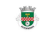 Bandera de Alvorninha