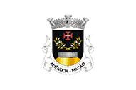 Bandera de Amêndoa (Mação)