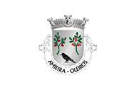 Bandera de Amieira (Oleiros)