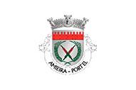 Drapeau Amieira (Portel)