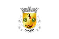 Bandera de Amorim