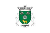 Bandera de Andrães