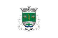 Bandera de Ansiães